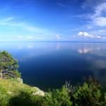 Легенды Великого озера