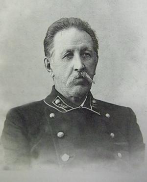 Павел Карпинский