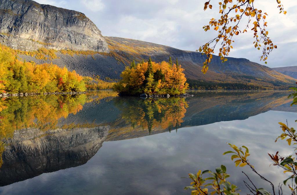 Сейд-озеро