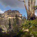 Алтай – страна загадочных мегалитов