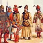 Венгры – родственники коренных уральцев