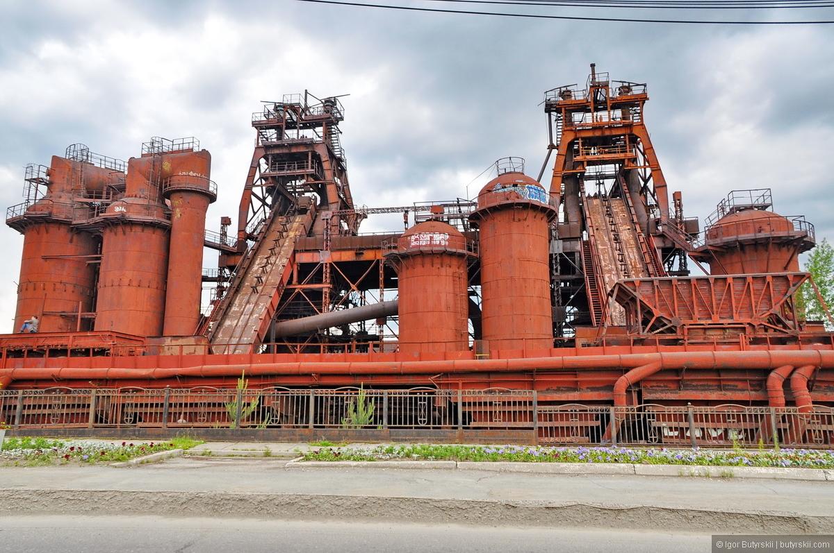 завод Демидова