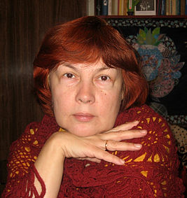 Светлана Кекова