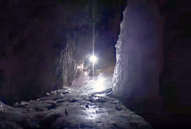 Мариинская пещера