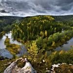 Вижай – горная река в Пермском крае