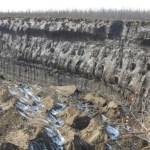 Тайны Батагайского кратера