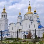 Чебаркуль – город метерита и танкового биатлона