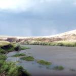 Урал – великая степная река