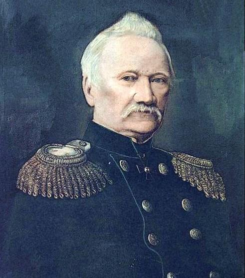 И.П.Чайковкий