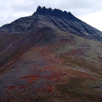 Гора МанаРАга – Манящая к Солнцу