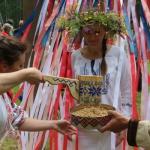 Славянский праздник Купала.