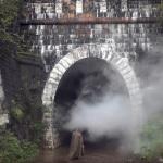 Тайны Урала. Дидинский тоннель.