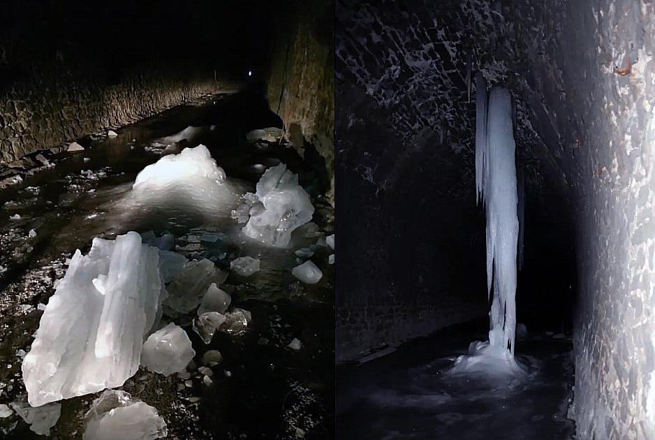 Дидинский туннель